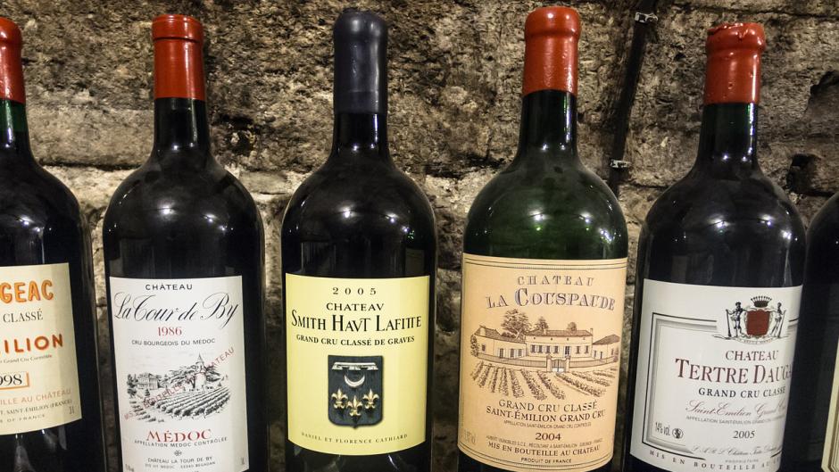 Вино про напиток