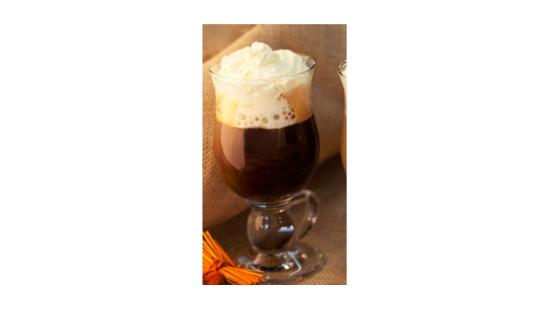 Коктейль Ирландский кофе рецепт