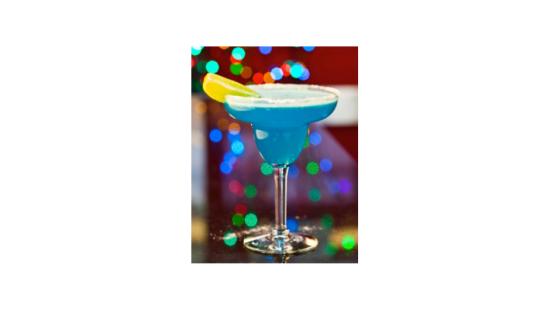 Коктейль голубая маргарита рецепт