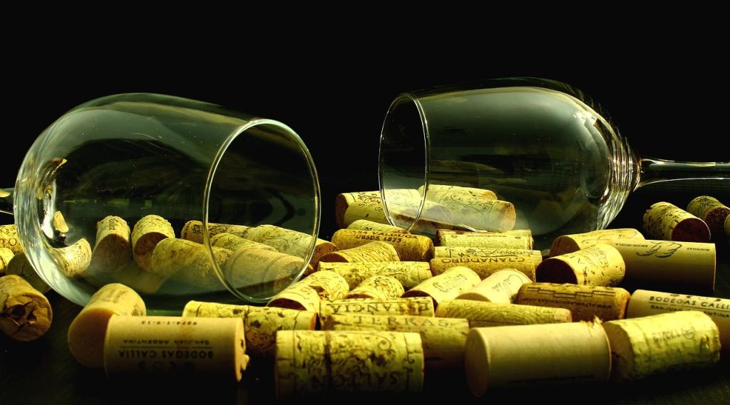 Пробки для вина