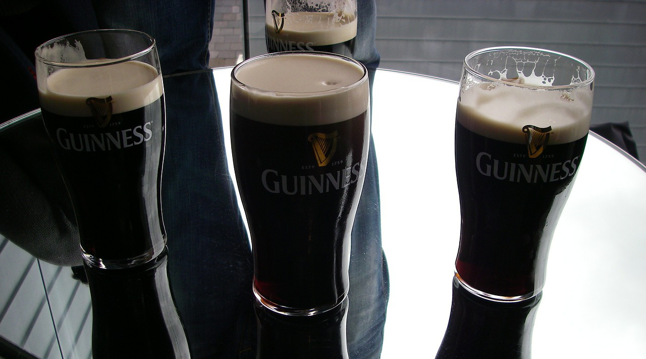Что такое темное пиво