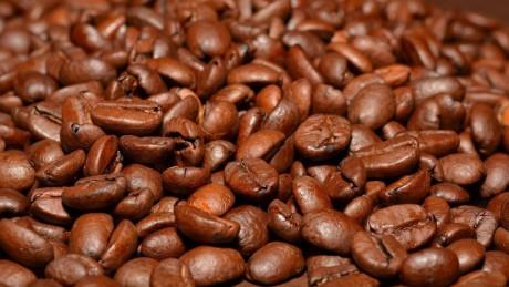 Что такое кофе