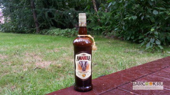 Ликер Амарула (Amarula)