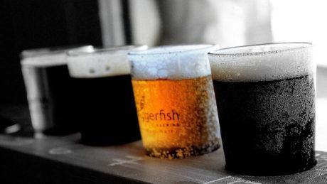 Что такое крафтовое пиво
