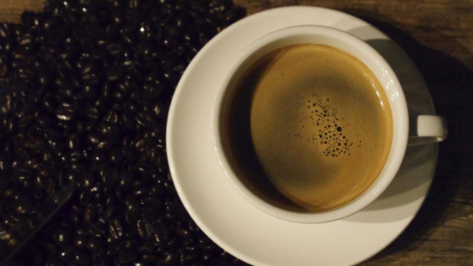 К чему снится кофе