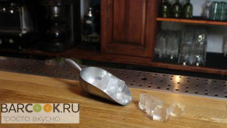 барный лед