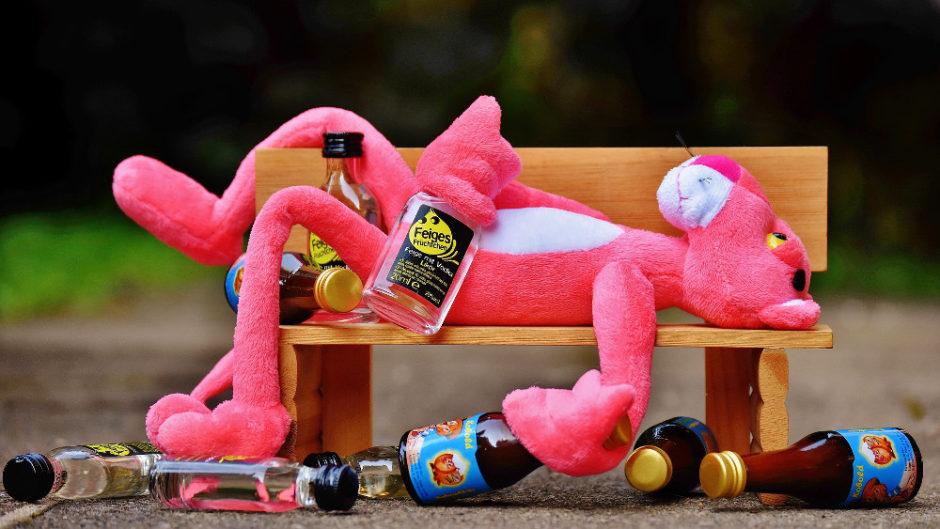 К чему снится опьянение