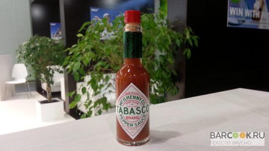 Что такое Табаско