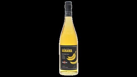 Купить банановый сироп