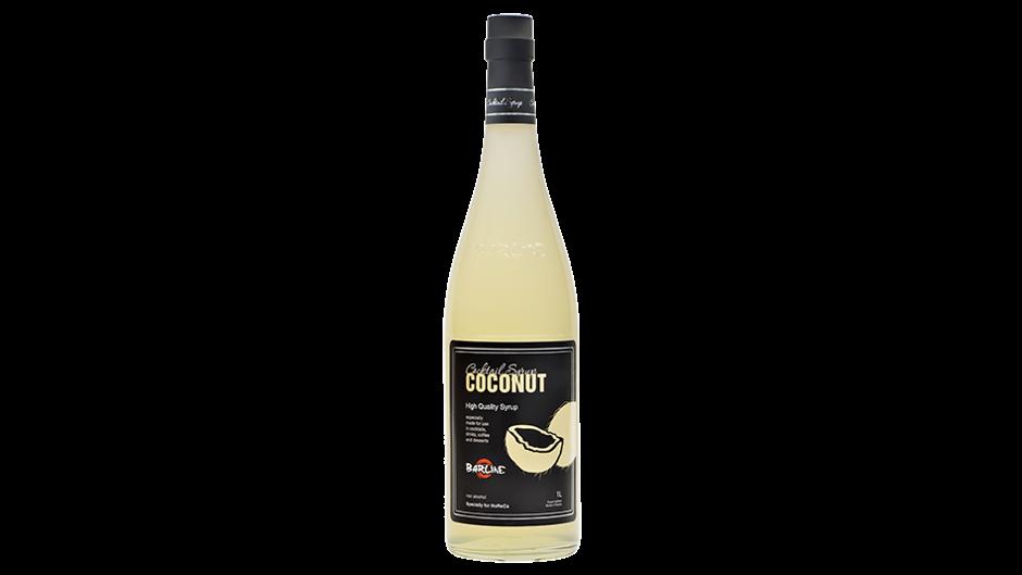 Купить кокосовый сироп