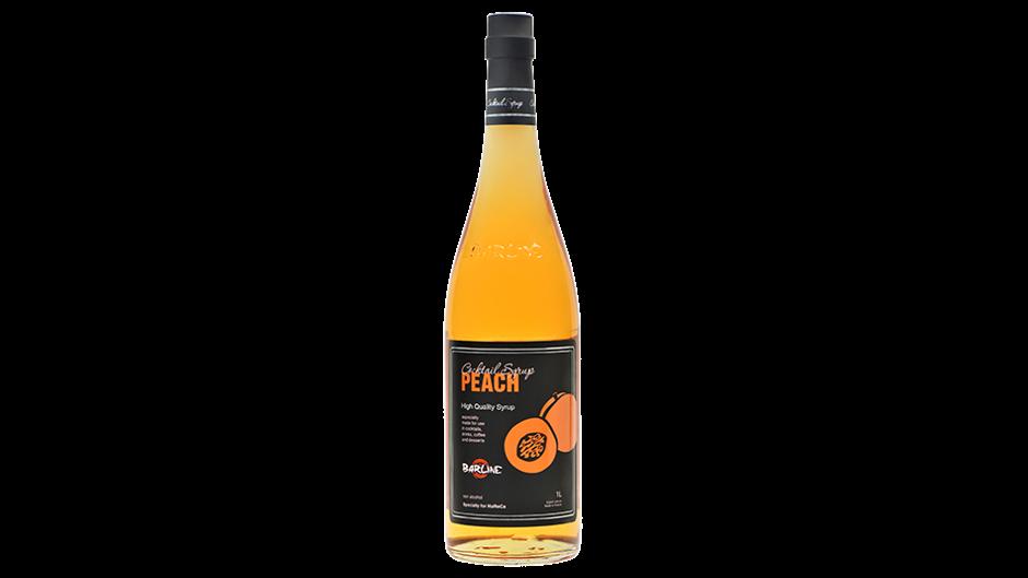 Купить персиковый сироп