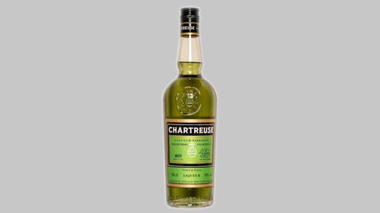 Ликер Шартрез (Chartreuse)