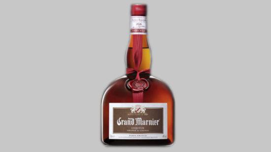 Ликер Гранд Марнье (Grand Marnier)