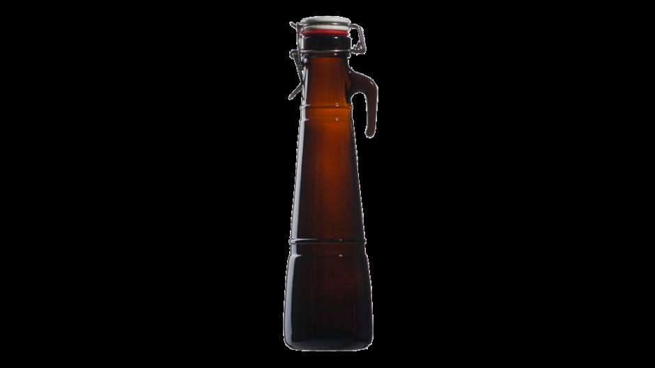 Пивной гроулер 1 литр для пива