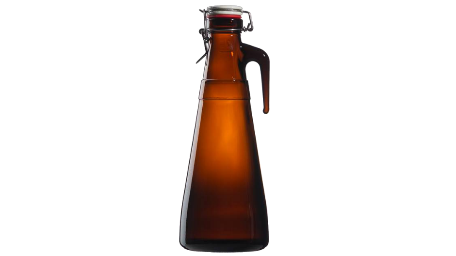 Пивной гроулер 2 литра