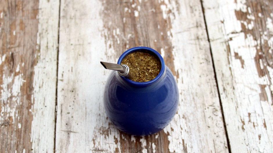 Чай мате (матэ) как правильно заваривать и пить