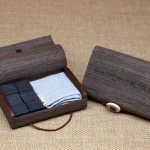 Камни для виски из шунгита ручной работы