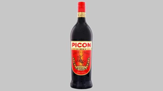 Амер Пикон (Amer Picon) французский биттер