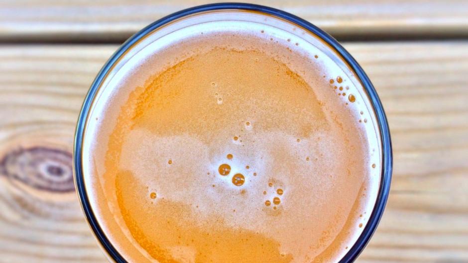 Имбирный эль (Ginger Ale)