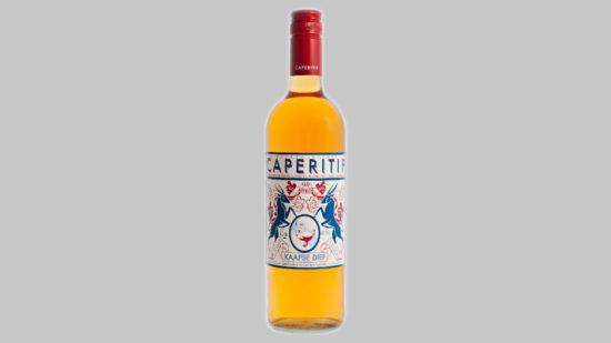 Каперитив (Caperitif) аперитив из Южной Африки