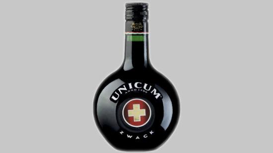 Уникум (Unicum) венгерский биттер