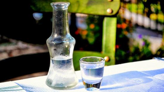 Арак (Arak) анисовый напиток