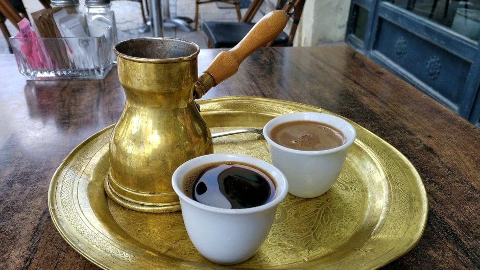 Как правильно заваривать кофе в турке (джезве)