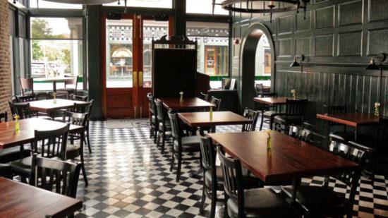 К чему снится ресторан или кафе