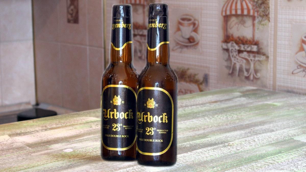 Пиво Бок (Bockbier) сорт немецкого пива