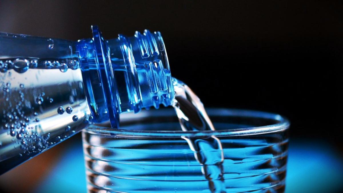 Содовая, минеральная и газированная вода отличия
