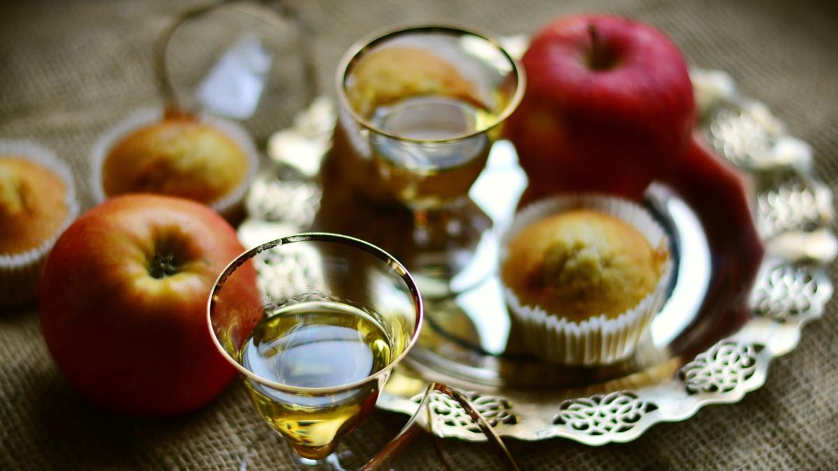 Эпплджек (Applejack) американский яблочный бренди